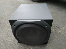 Logitech Z-5500 Subwoofer Only TESTED working! PID:0501R