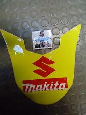 Suzuki Rm125/250 01-07 Rmz250/450 2005-2007 Makita Guardabarros Delantero gráficos rm1213