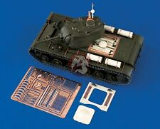 Verlinden 1/35 KV-1 / KV- 2 Tank Engine Compartment & Update Set (Tamiya) 1329