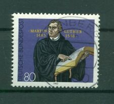Allemagne -Germany 1983 - Michel n. 1193 - Martin Luther