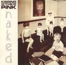 Kissing The Pink Naked Us Lp