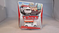 Disney Pixar Cars CARATEKA Super Chase New in Package 2014 Limited   4,000 units