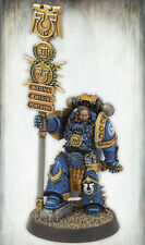 Warhammer 40,000 BNIB Forgeworld Web Exclusive Space Marine Legion Herald