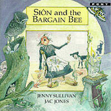 Sion and the Bargain Bee (Legends from Wales),ACCEPTABLE Book