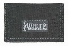 Maxpedition 218B  Micro Wallet  BLACK  *NEW*