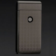 Flameless Lighter SingleArc Windproof Electric Plasma Rechargeable Cigarette USB