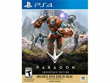 Paragon - Essentials Edition - PlayStation 4