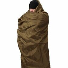 Snugpak Tan Jungle Blanket Tactical Windproof Insulated Survival Military 92247
