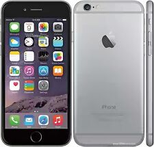Apple iPhone 6-64GB-1GB Ram-Space Grey-GSM 4G LTE Unlocked