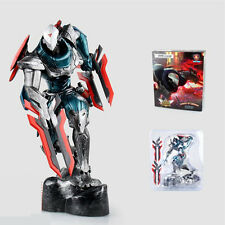 LOL League Of Legends Project Master of Shadows Zed Figure Figurine Statue Toy