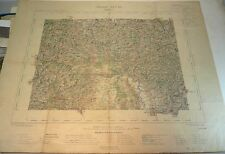 Plan, Carte AMPLEPUIS, 1896, World FREE Shipping*