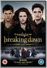 The Twilight Saga: Breaking Dawn - Part 2 [DVD] Kristen Stewart, Robert Pattinso