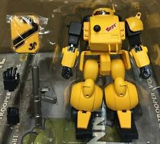 "CMS Votoms 5.5"" Armor Trooper action figure Fatty Funny Devil Robotech"