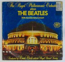 Interprètes Beatles 45 tours Royal Philharmonic Orchestra 1983