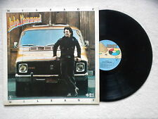 "LP JOHN HAMMOND ""Mileage"" SONET 508628 FRANCE §"