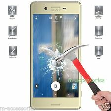 Tempered Glass Film Screen Protector for Sony Xperia X Mobile Phone