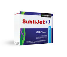 SAWGRASS SubliJet-R ink cartridge for Ricoh Aficio GXe7700n - Cyan 68ml