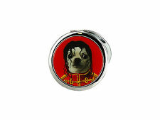 Creative Colours Pets Rock POP Compact Mirror