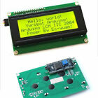IIC/I2C/TWI 2004 Serial LCD Display Module For Arduino MEGA2560 UNO R3 Due Nanol