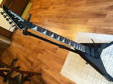 Jackson KVXMG King V Neck Thru w/EMG 81/85 pickups/Floyd Rose Brand New/Unplayed