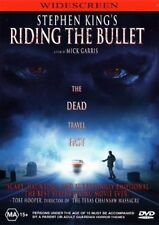 Riding The Bullet (DVD, 2005)