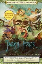 The Year's Best Fantasy And Horror by Stephen King, Neil Gaiman, Le Guin  SC new