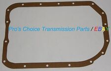 GM 4L80E 4L85E Automatic Transmission Service Oil Pan Gasket DURAPRENE QUALITY