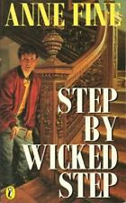Step by Wicked Step #BN11641