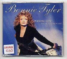 Bonnie Tyler Maxi-CD Making Love - 3-track incl. 5.24 min LONG Version
