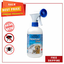 Frontline Spray for Dogs and Cats 500 mL Flea and Tick control treatment