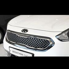 Emblem 7pcs New Brenthon Full Set For Kia Niro 2016~2017+
