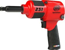 """Ingersoll Rand 231R-R-2  1/2"""" Red NASCAR® Impactool™ with 1/2"""" Extended Anvil"""