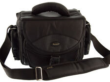 Large Shoulder Bag Case For Canon Nikon Sony Digital SLR Cameras & Accessories