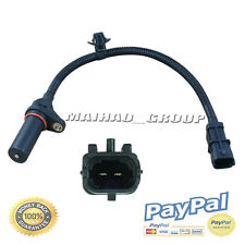 Crankshaft Position Sensor For Hyundai Tucson Elantra Veloster Accent Kia Rio