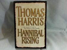 Hannibal Rising by Thomas Harris (2006, Hardcover)