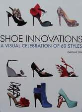 BOEK/LIVRE/BOOK : SHOE INNOVATIONS (vintage schoenen,chaussures,shoes