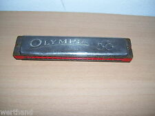 OLYMPIA HOHNER MADE IN GERMANY