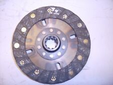 "Power King Jim Dandy Economy NEW tractor clutch  6""  disc"