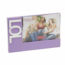 "LOL LAUGH OUT LOUD 6"" X 4"" PURPLE PHOTO PICTURE FRAME GIFTS BIRTHDAY GIRLS"
