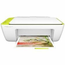 Hp Deskjet All In One Printer 2132 with Print,Scan, Copy-White Colour 1 YR WRNTY