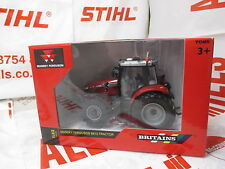 BRITAINS 42898a2 MASSEY FERGUSON MF 6613 tracteur 1:32 réplique jouet de ferme tracteur