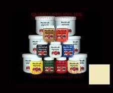 HORS Pigment Blanc Pour Gelcoat Polyester / Résine 250g MOULES FIBRE DE VERRE