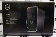 Dell XPS 8900 Gaming Desktop Computer PC Intel i7-6700 16GB RAM 2TB WiFi GTX 745