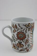 Villeroy & Boch Large Porcelain Mug c1979  SIGNED 12cm High x 9cm Diameter