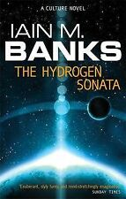 The Hydrogen Sonata (Culture 10), Banks, Iain M., New