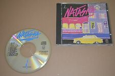 Natasha - Same / Chesky Records 1991 / Rar