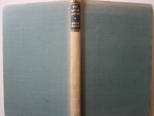 The Art of Seeing by Aldous Huxley 1943 2nd impression Chatto & Windus