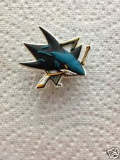 SAN JOSE SHARKS JIBBITZ NHL JIBBITZ SAN JOSE SHARKS SHOE CHARM FITS CROCS