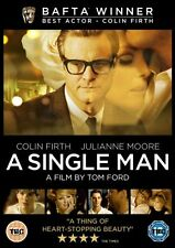 A Single Man [DVD] By Colin Firth,Julianne Moore,Christopher Isherwood.