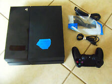 PlayStation 4 500GB Console Please Read Full Descroiption Free shipping